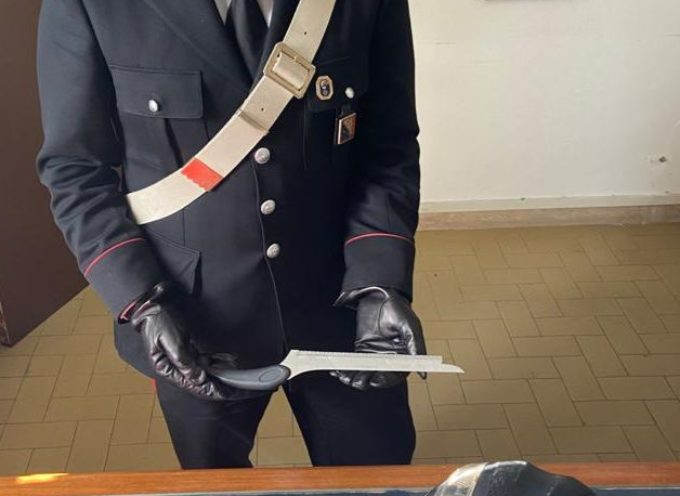 Massarosa (LU): sorpresi dai Carabinieri durante una rapina, arrestati due soggetti.