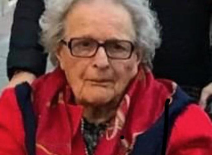 Lutto a Seravezza – Ci ha lasciati la Maestra Maria Vittoria Giannotti, punto di riferimento per la comunità seravezzina e prima donna a ricoprire l'incarico di consigliera comunale