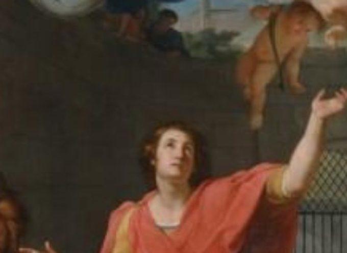 Il Santo del giorno, 19 Gennaio: San Macario, il Grande, Abate di Scete