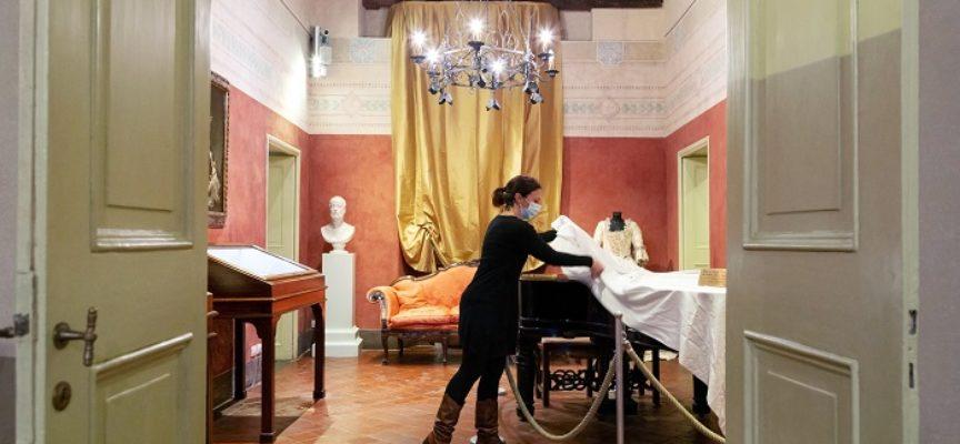 Il Museo Casa Natale di Giacomo Puccini riapre il 1° febbraio 2021