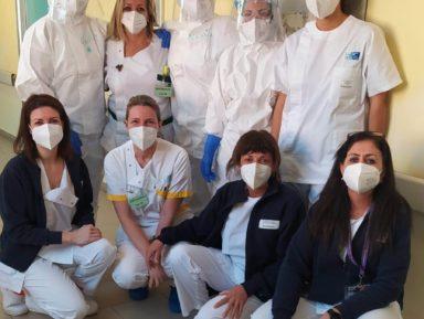 Da venerdì 22 gennaio l'ospedale di Barga torna no Covid