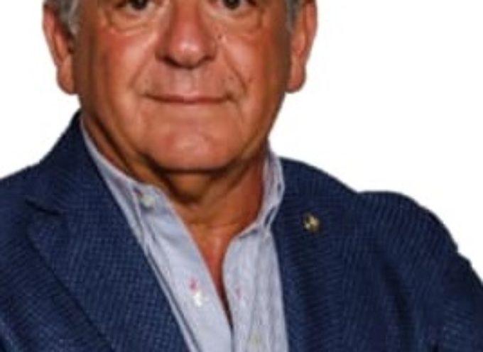 """VITANTONIO RASO, RESPONSABILE DEL DIPARTIMENTO SICUREZZA FRATELLI D'ITALIA VIAREGGIO:  """"E' IMPORTANTE CHE IL SINDACO CONFERISCA PIU' POTERI AGLI AUSILIARI DEL TRAFFICO"""""""
