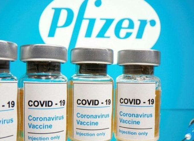 Vaccino Pfizer: Usa e Israele pagano più dell'UE, questo il motivo dei ritardi?