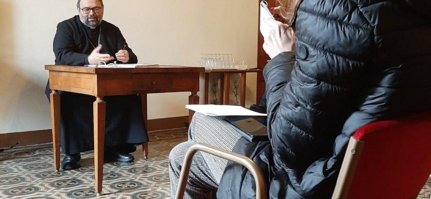 """Festa del patrono dei giornalisti, San Francesco di Sales: presentata la App """"Arcidiocesi di Lucca"""""""