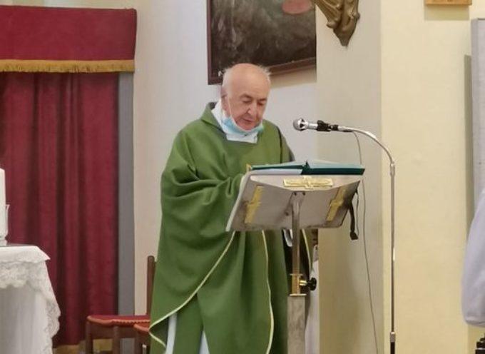 Don Danilo – Sacerdos in Aeternum