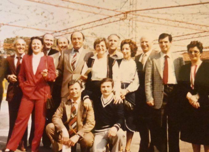 Seravezza – Il Cordoglio dell'Arciconfraternita Misericordia e della Pro Loco per la scomparsa del Dr. Franco Giuntoni