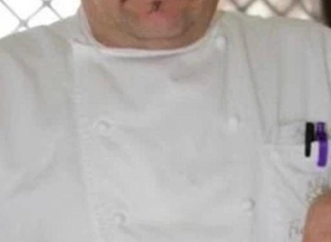 Muore lo Chef Alessandro Filomena, un talento straordinario – Origini lombarde ma versiliese di adozione, abitava a Valdicastello