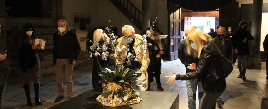 Cultura: torna anche l'arte a Pietrasanta,