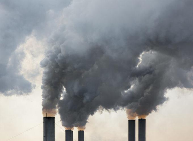 Dubbi sulla riduzione delle emissioni di gas serra del 2020