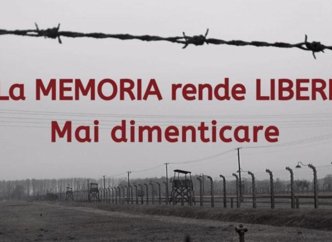 """Guja Guidi """" Nel giorno della Memoria una riflessione sulla libertà, anche quella limitata dalla emergenza sanitaria"""""""