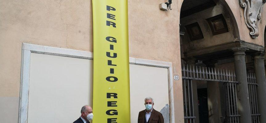 Tambellini e Battistini ricordano il quinto anniversario dal rapimento di Giulio Regeni