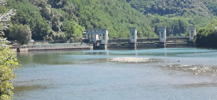 Serchio, si studia un nuovo ponte tra Borgo a Mozzano e Socciglia