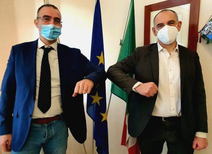 Alessio Ciacci è il nuovo presidente di Ascit