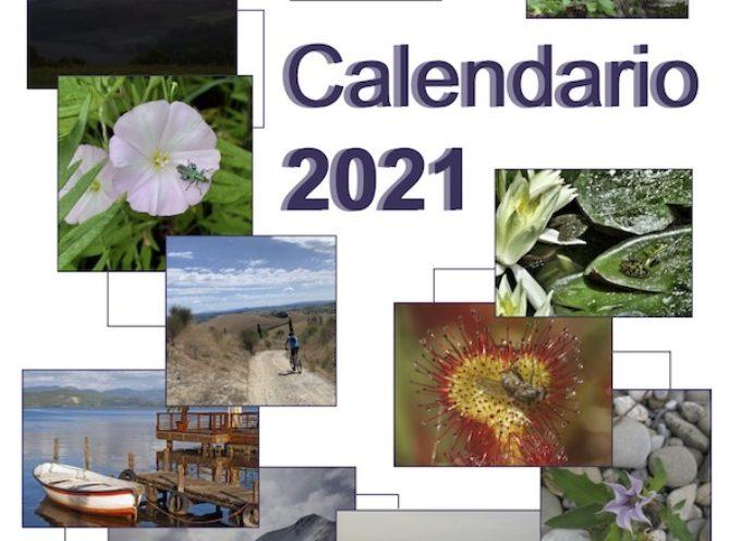 il Calendario dell'ambiente della Toscana