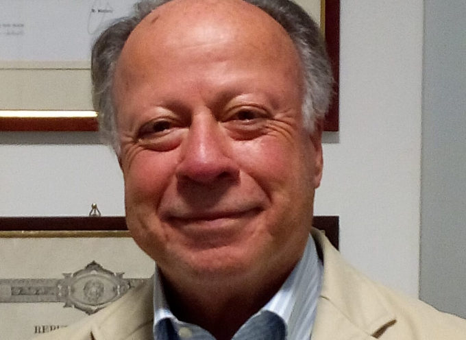 CAPANNORI – FRANCO ANTONIO SALVONI SULLA VACCINAZIONE ANTI COVID
