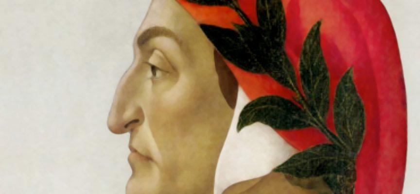 """Seravezza celebra Dante a 700 anni dalla morte con il convegno """"Favole, fiabe e leggende nella Divina Commedia"""""""