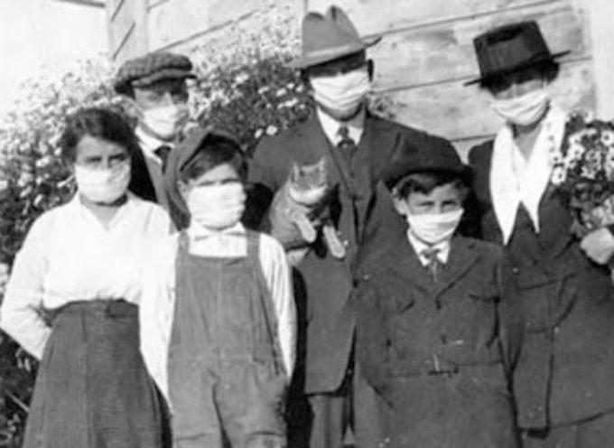 Cronaca di feste natalizie garfagnine in tempo di pandemia…era il 1918…analogie e similitudini