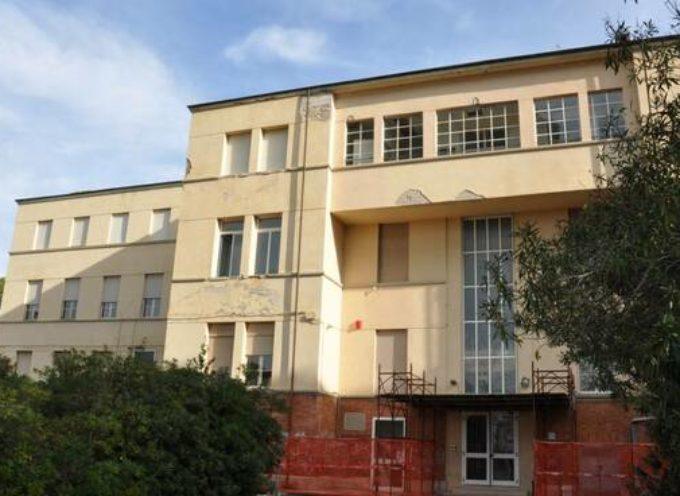 il 25 gennaio si apre il cantiere per la riqualificazione dell'ex Collegio Colombo di Viareggio