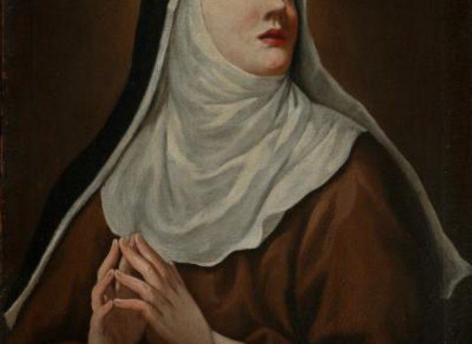 Il Santo del giorno, 1 Febbraio: S.Verdiana, dal viaggio a Santiago de Compostela, alla scelta di vivere reclusa!