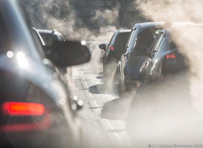 PORCARI – Da oggi (3 febbraio) e fino a lunedì (8 febbraio), sarà vietato accendere gli impianti di riscaldamento domestico a biomasse,