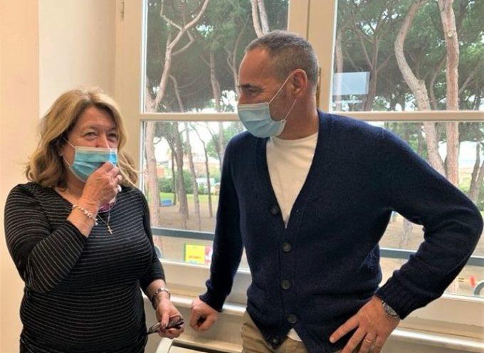 A Forte dei Marmi, a seguito dell'emergenza Coronavirus, nasce il Progetto di Sostegno Scolastico Solidale