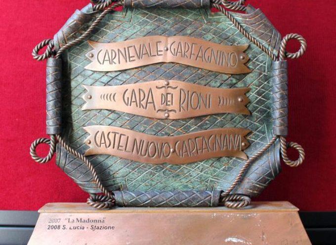 quando a Castelnuovo di Garfagnana il Carnevale veniva festeggiato con carri allegorici