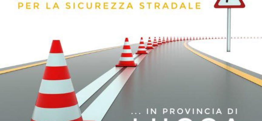La Regione Toscana ha messo ha disposizione 5 milioni di euro per la sicurezza stradale nei centri abitati.