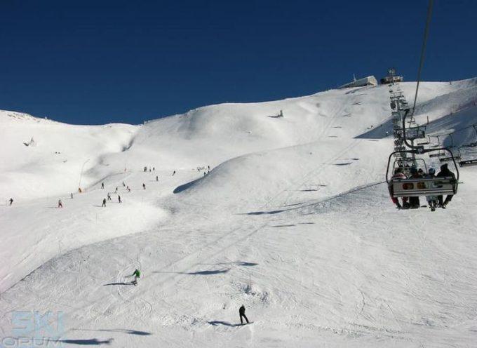 ANDREA MARCUCCI – Mi auguro che non avvenga più ciò che purtroppo è avvenuto ieri per le piste da sci.