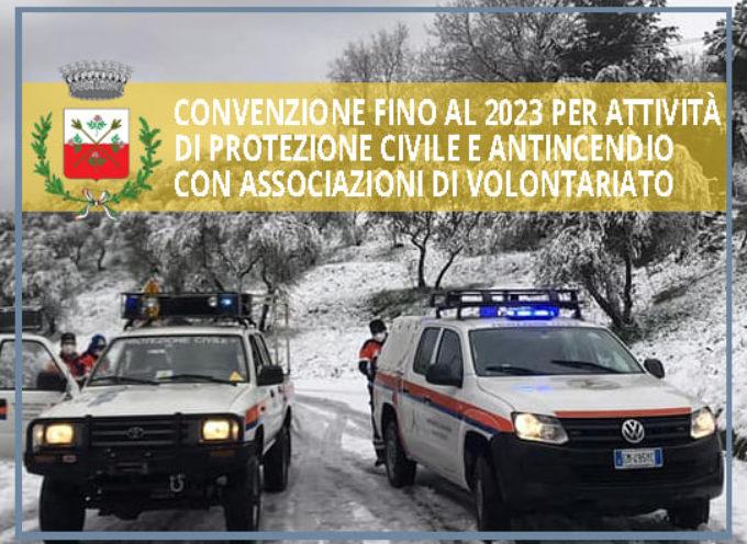 Approvata  la convenzione fino al 2023 tra Amministrazione Comunale e le associazioni di volontariato Misericordia di Massarosa