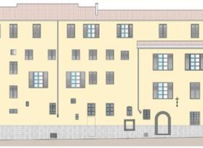 """Per realizzare la """"Casa del dopo di noi"""" si prevede un intervento di adeguamento del costo complessivo di circa 2,5 milioni di euro."""