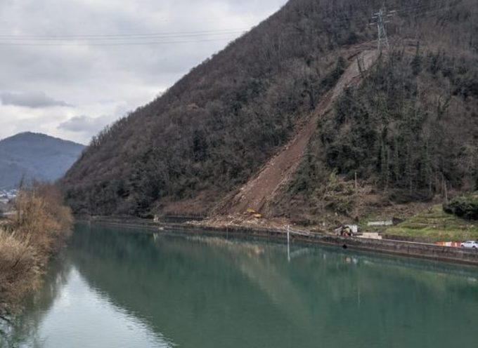 Proseguiamo, uniti, l'impegno per realizzare due nuovi ponti su Borgo e Bagni di Lucca.