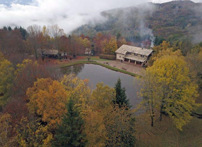 La Riserva Naturale dell'Orecchiella è una delle zone più rinomate del territorio del Parco Nazionale dell'Appennino Tosco Emiliano.