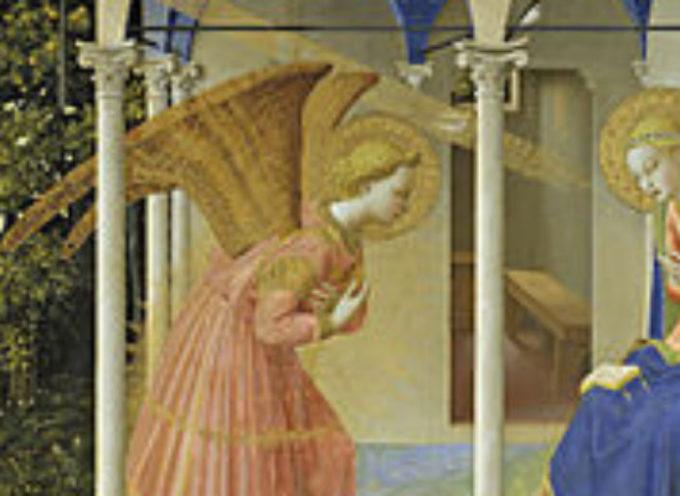 Il Santo del giorno, 18 Febbraio: il Beato Angelico, patrono degli artisti