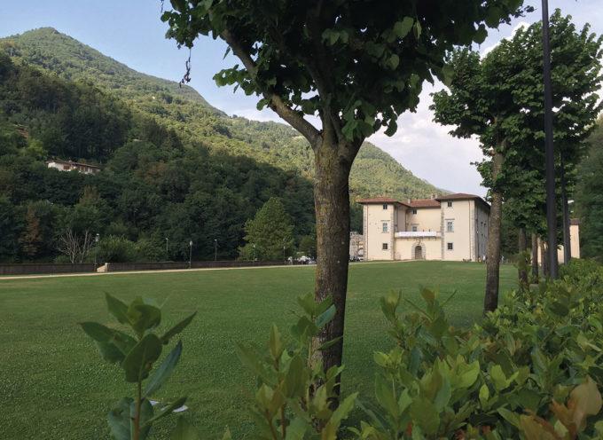 il punto della situazione sulle attività culturali della Fondazione Terre Medicee e sui lavori a Palazzo
