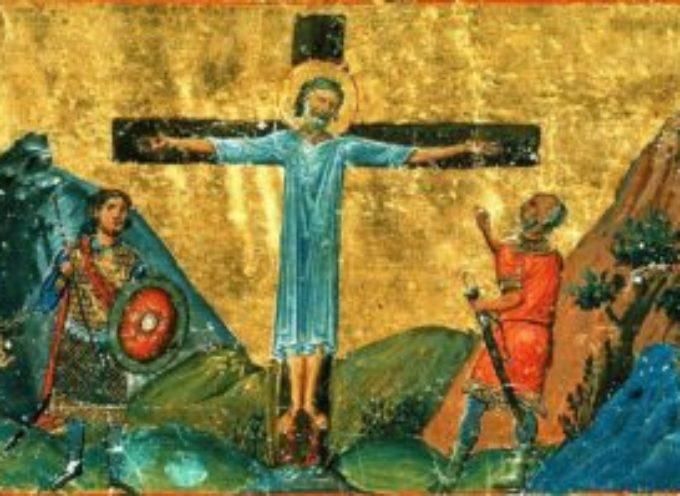 il Santo del giorno 26 Febbraio: S. Andrea da Firenze – S. Alessandro Patriarca – S. Nestore di Magydos