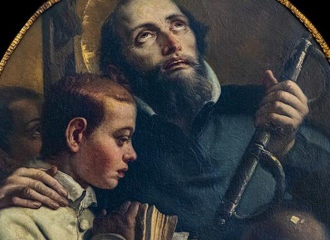 Il Santo del giorno, 8 Febbraio: S. Girolamo Miani, fondatore dei Somaschi