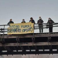 Bertieri Yamila –  esprime amarezza per il posticipo dell'apertura strada SS12 del Brennero,