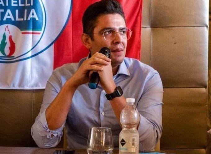 """Fantozzi-Petrini (Fdi): """"Grave il like dell'assessore Del Carlo. Un amministratore pubblico deve rappresentare l'intera comunità"""""""