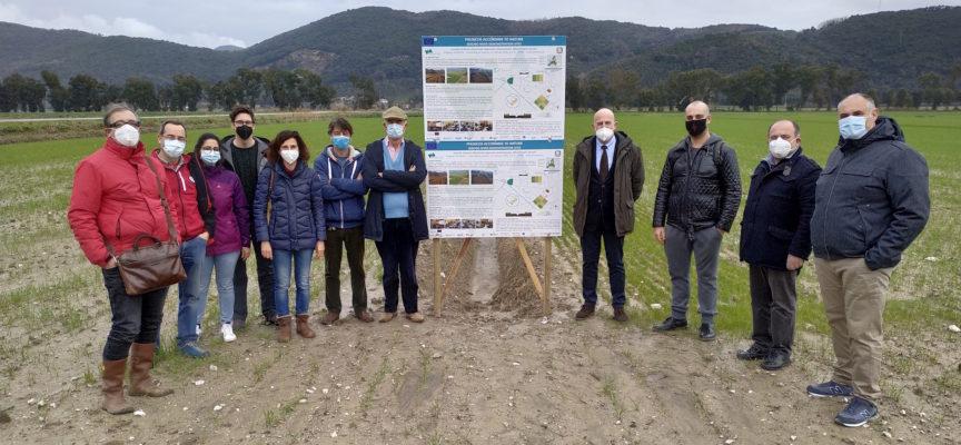 Massaciuccoli più sicuro: al via il progetto green EU Phusicos