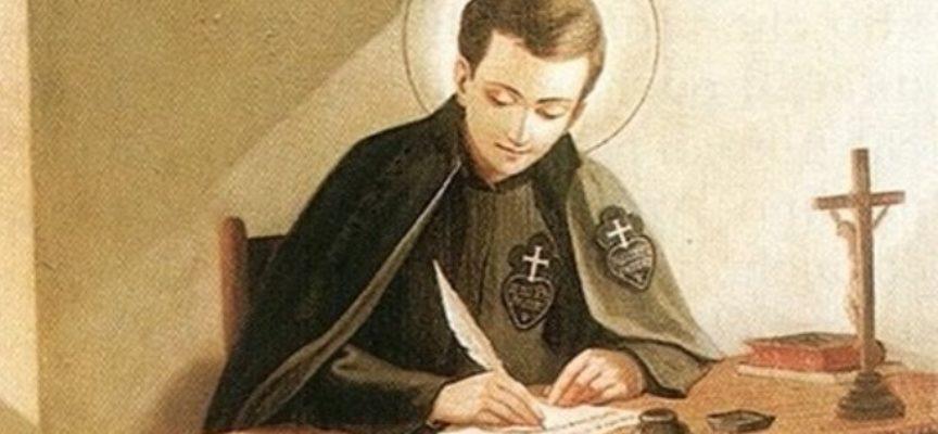 Il Santo del giorno, 27 Febbraio: S. Gabriele dell'Addolorata