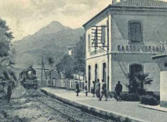 La Garfagnana del treno. L'interminabile ed epica storia della Lucca- Aulla
