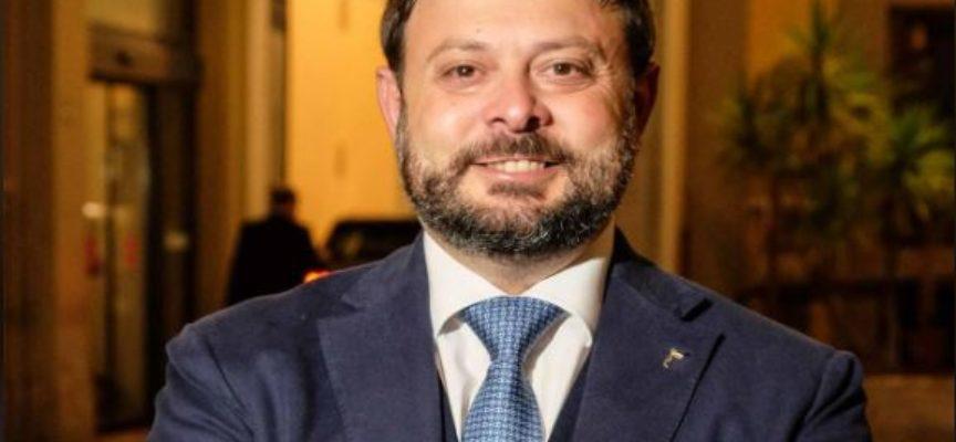"""Zona arancione, Fantozzi (Fdi): """"Ristori immediati, si rischia la catastrofe economica"""""""