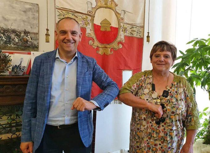 Tina Centoni è il garante dei diritti delle persone con disabilità del Comune di Capannori
