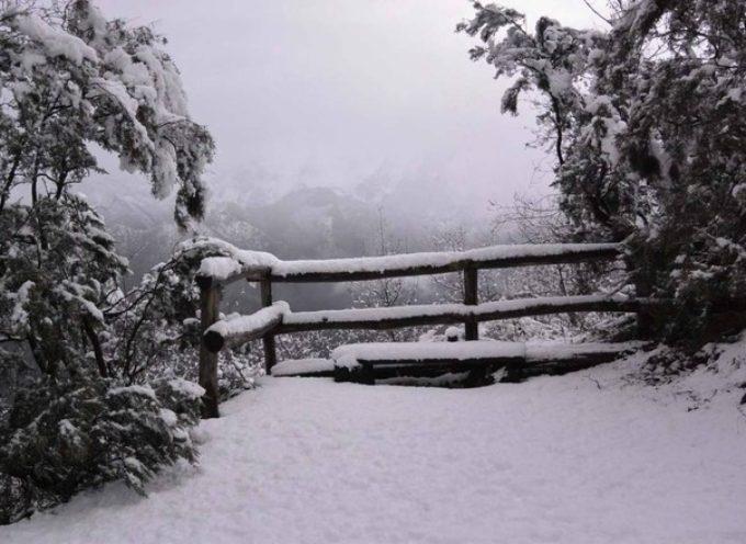 Meteo sulle condizioni della montagna (Alpi Apuane e Appennino Tosco-Emiliano settentrionale):