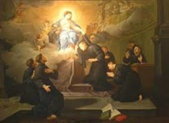 Il Santo del giorno, 17 Febbraio: i Sette Santi Fondatori dell'Ordine dei Servi di Maria,