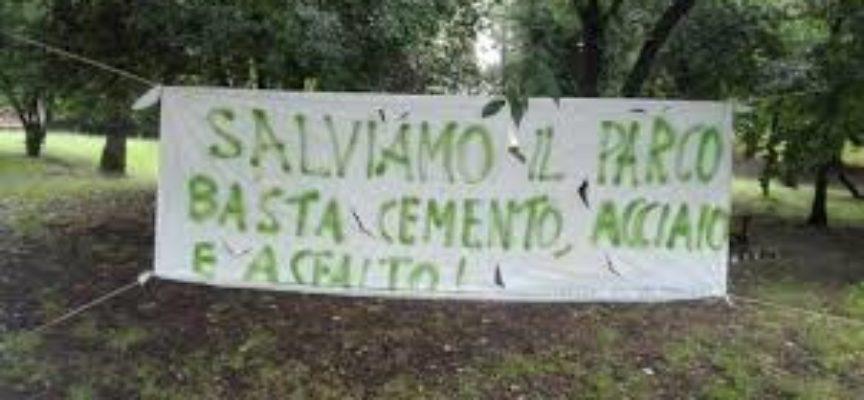 Europa Verde Lucca sostiene il Comitato per San Concordio