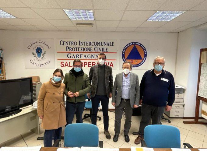 Garfagnana: Mazzeo, piano straordinario per l'emergenza maltempo