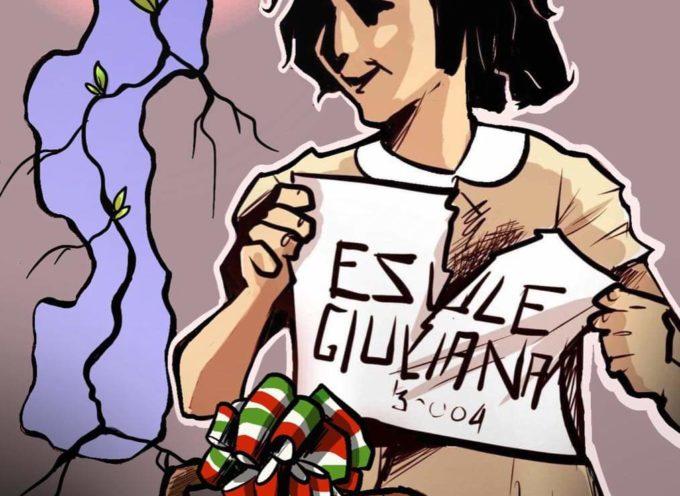 Giorno del Ricordo, Roscani (GN-FdI): Pubble racconta l'innocenza degli infoibati