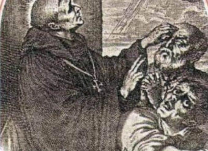 il santo del giorno – 1 marzo Sant' Albino di Angers