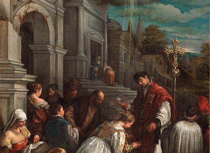 Il Santo del giorno, 14 Febbraio: S. Valentino, patrono degli innamorati